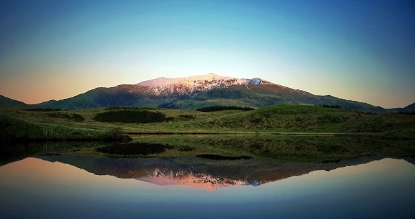 Snowdon_reflection